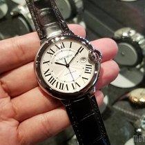 Cartier W69016Z4 Ballon Bleu de Cartier Watch 42mm