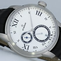 Eterna Adventic GMT 7.910 € Manufacture Spherodrive