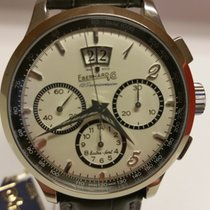 Eberhard & Co. Extra - Fort Chronographe Limited Edition...
