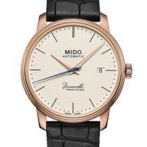 Mido Baroncelli III Heritage Ref.  M0274073626000
