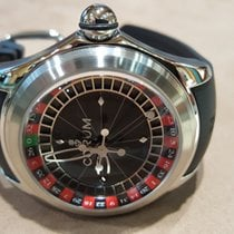 Corum Bubble limited edition