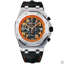オーデマ・ピゲ (Audemars Piguet) Royal Oak Offshore 42mm Volcano...