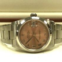 Rolex Date Just 31mm