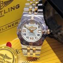 Breitling Starliner B71340 - Box & Papers 2011