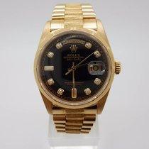 """Rolex Day-Date """"Borke"""" 18kt Gelbgold, 18248"""