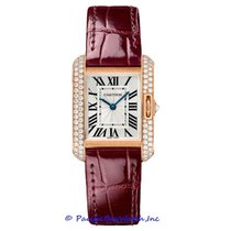 Cartier Tank Anglaise Ladies WT100013