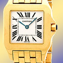 "Cartier ""Santos Demoiselle""."