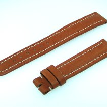 Breitling Band 16mm Kalb Braun Brown Marron Calf Strap Für...
