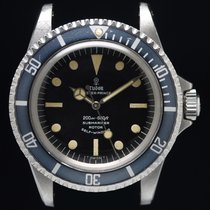 Τούντορ (Tudor) Submariner 7928 Perfect Vintage Sub Circa 1966