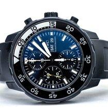 IWC Aquatimer Chronograph Edition Galapagos Islands IW376705