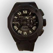 Baume & Mercier Riviera XXL Magnum Men's Watch (1000...
