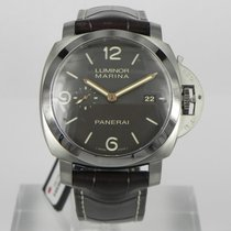 パネライ (Panerai) LUMINOR MARINA 1950 3 DAYS TITAN PAM351