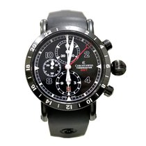 Chronoswiss Timemaster PVD GMT CH-7535