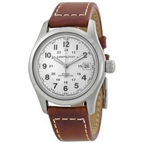 Hamilton Men's HML-H70455533 Khaki Field Watch
