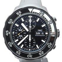 IWC Aquatimer Galapagos Chronograph