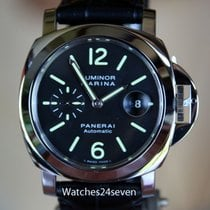 パネライ (Panerai) PAM 104 Luminor Marina Automatic Date 44 mm