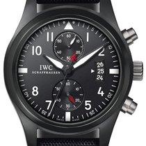 IWC Pilot Top Gun Pilots Chronograph Top Gun IW388001