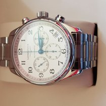 Longines Master Collection Automatic Chronograph - 44 mm