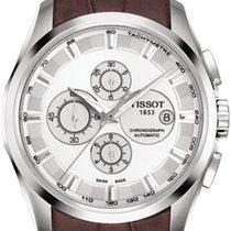 Tissot T-Classic Couturier Automatik Chronograph T035.627.16.0...