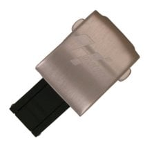 Tissot Schließe 20mm für diverse Kautschukarmbänder T640015863