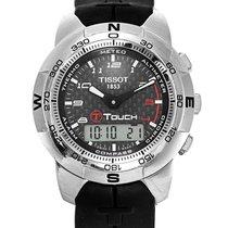 Tissot Watch T-Touch Expert T013.420.17.202.00