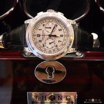 Πατέκ Φιλίπ (Patek Philippe) Chronograph