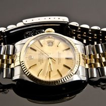 Rolex Datejust - Men's Wristwatch