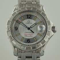Omega Seamaster, Mens, Omegamatic, Mens, Stainless Steel,...
