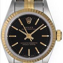 Rolex Ladies Rolex Oyster Perpetual (no-date) Watch 67193
