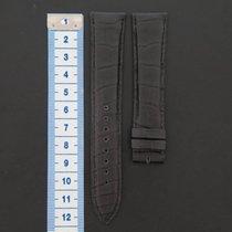 Ζεγκέρ- Λε Κούλτρ (Jaeger-LeCoultre) Crocodile Leather Strap...