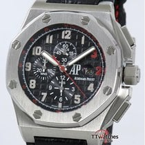 愛彼 (Audemars Piguet) Royal Oak Offshore Shaquille O´neal...