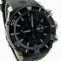 Edox Chronoffshore 1 Automatic Chronograph Class 1 Men's...