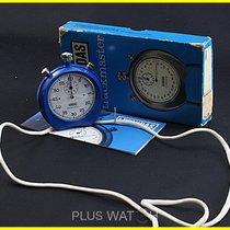 Heuer Cronometro Heuer-Leonidas Original Swiss Vintage