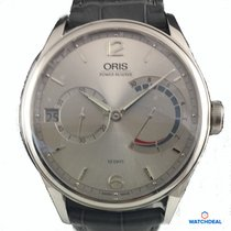 Oris Artelier Calibre 111 01 111 7700 4061-07 1 23 71FC
