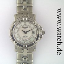 Raymond Weil Parsifal Lady Diamond Perlmutt 26mm
