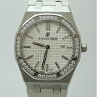 Audemars Piguet Royal Oak Lady Diamond Bezel