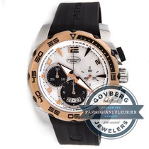 Parmigiani Fleurier Pershing Chronograph PFC528-0103300
