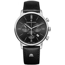 Maurice Lacroix Eliros Chronograph Herrenuhr EL1098-SS001-310-1