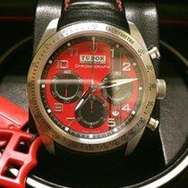 Τούντορ (Tudor) Tudor Fastrider Ducati Dial Red 42mm Chronograph