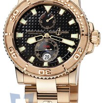 Ulysse Nardin Maxi Marine Diver 266-33-8-92
