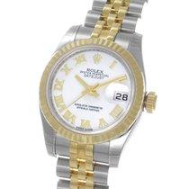 """롤렉스 (Rolex) Datejust Yellow Gold Steel 26MM """"Random..."""