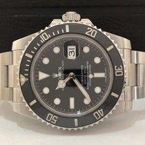 Rolex Submariner Date Ceramica 2014 Impecavel Completo