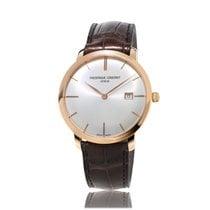 Frederique Constant Men's FC-306V4S4 Slimline Automatic Watch