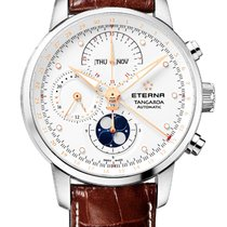 Eterna Tangaroa Automatik Mondphase Chronograph 2949.41.67.1260