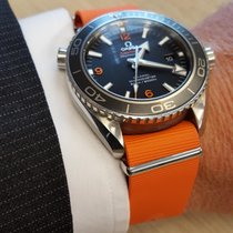 Omega Seamaster Planet Ocean Big Size 45,5 mm