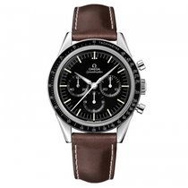 Omega Speedmaster Moonwatch 50th Anniversary  Stainless Steel...