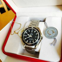 Omega 2900.50.91 Seamaster Planet Ocean XL 45.5 mm BigSize