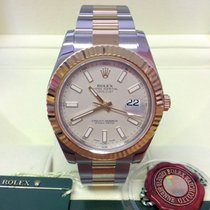 Rolex Datejust II 116333-  41mm Box & Papers 2010
