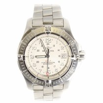 Breitling Aeromarine Colt Quartz Watch A7438010 (Pre-Owned)
