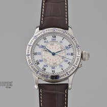 Longines Lindberg Hour Angle Watch